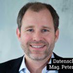 Datenschutzanwalt Peter Harlander