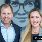 Rechtsanwalt Peter Harlander - Juristin Melanie Kogler - Seminar Content & Recht