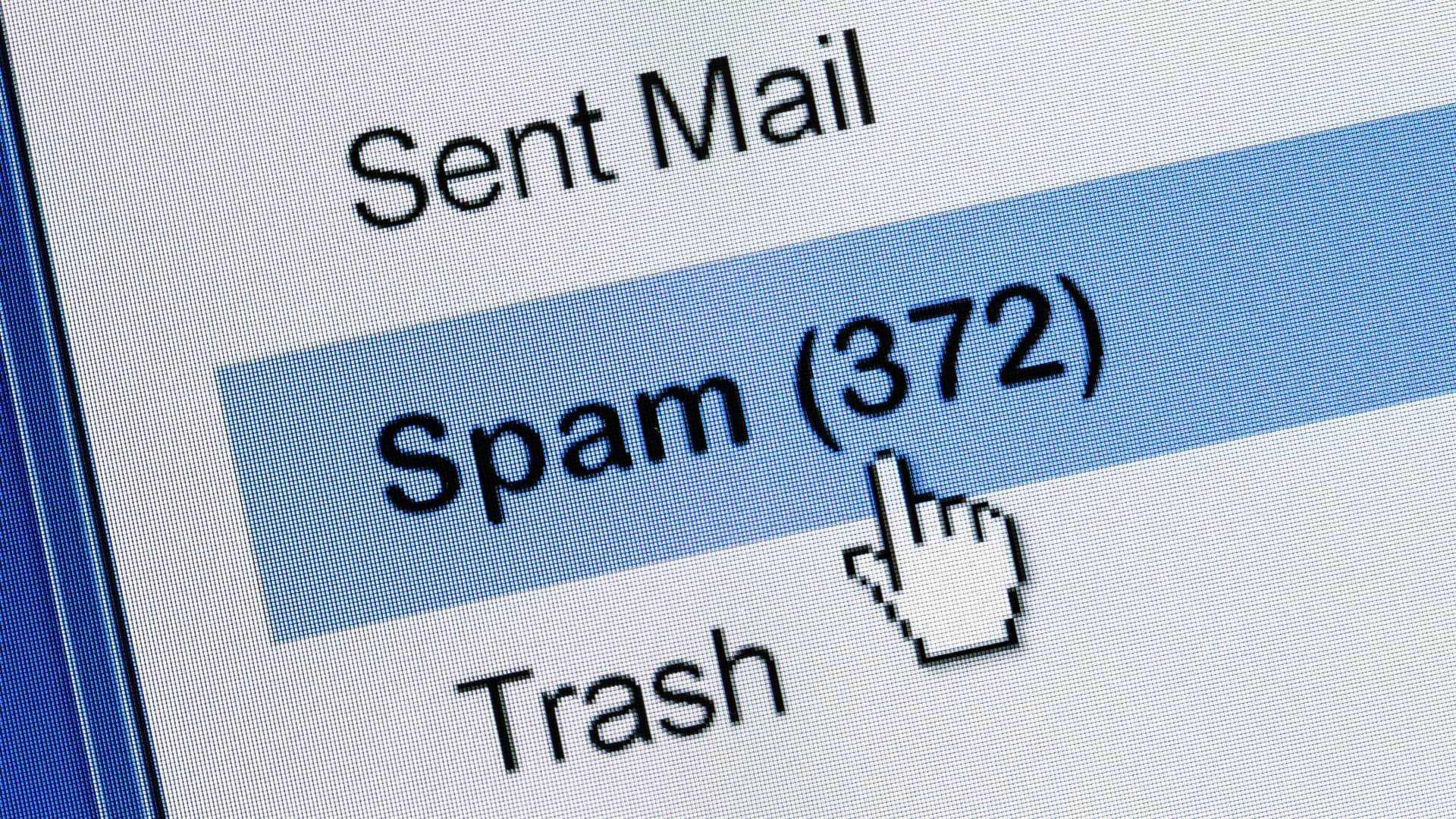 OGH: E-Mails im Spam-Ordner gelten als zugegangen
